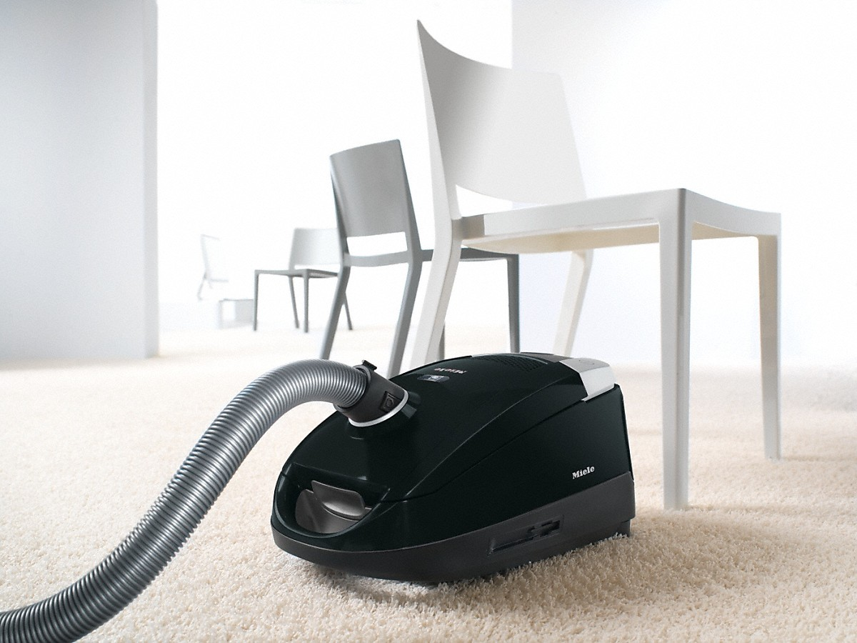 Miele Compact C2 Parquet Powerline Sdab0 Cylinder Vacuum Cleaner