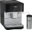 with OneTouch for Two feature and heated cup rack for perfect coffee.--Obsidian black