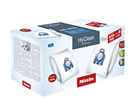 GN XXL HyClean 3D XXL pack HyClean 3D Efficiency GN