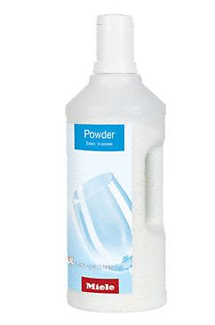 GS CL 1403 P - Powder detergent, 1.4 kg for optimum cleaning results. With integrated dispensing aid.--NO_COLOR