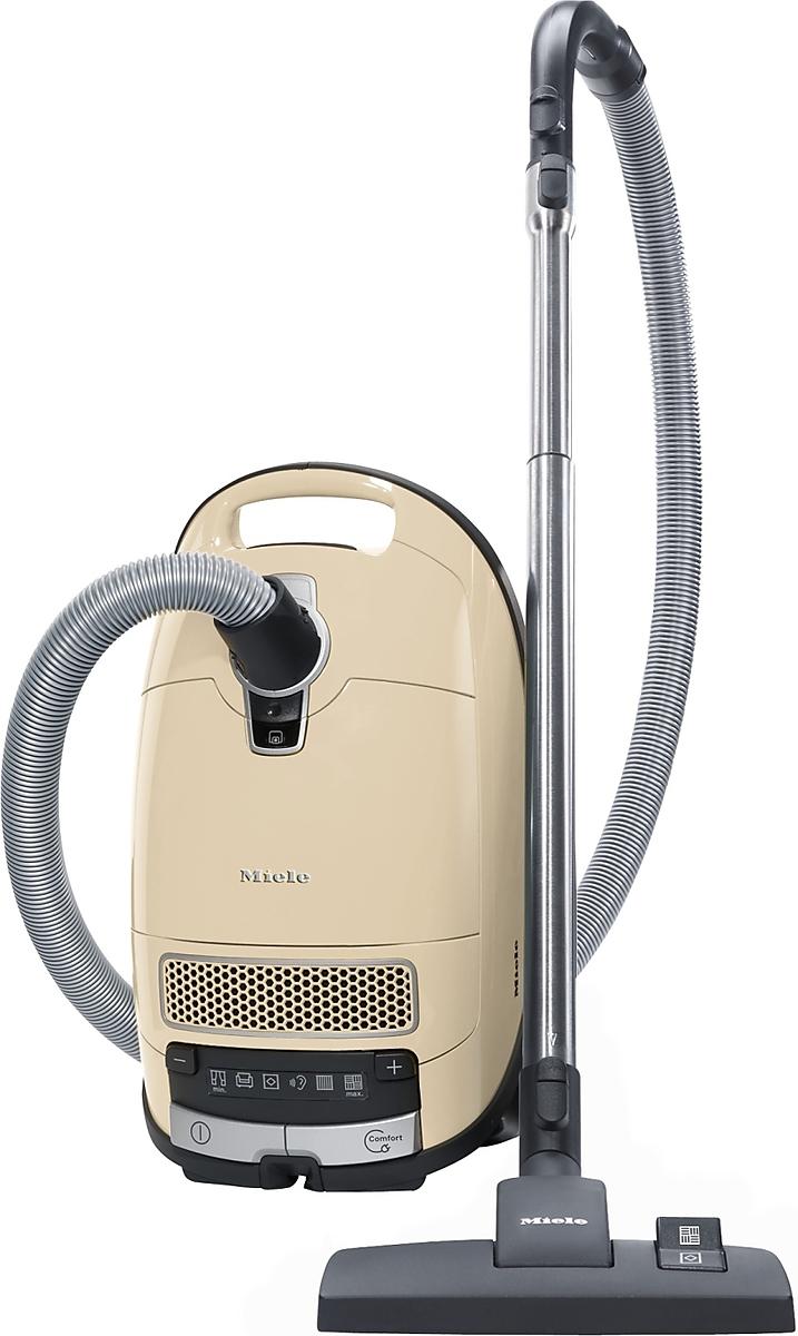 Power Vacuum Cleaner : Miele complete c powerline sgda cylinder vacuum cleaner